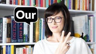 Our, hour – czytasz to tak samo? | Po Cudzemu #152