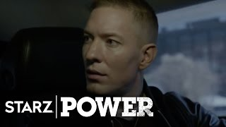 Power | Episode 104 Preview | STARZ