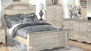 Catalina Bedroom Collection By Signature Design From Ashley Furniture B196