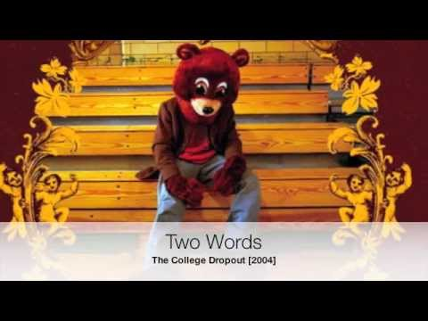 Best Kanye West Beats (Part 2)
