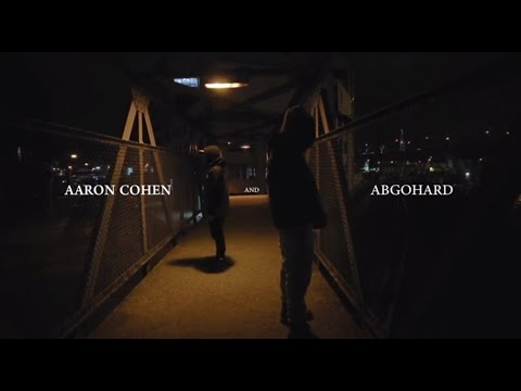 AARON COHEN & ABGOHARD - RIGHT HERE (Prod. Kemal) | Official Video