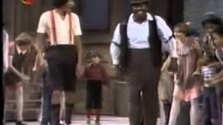 Michael Jackson Tapdance