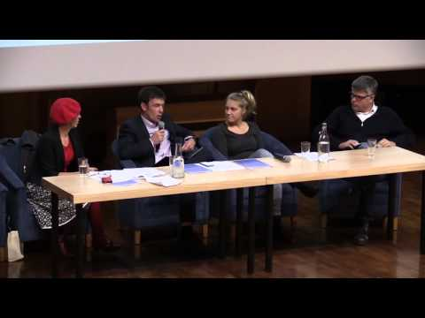 Fossil Fuels Divestment Q&A Session HD