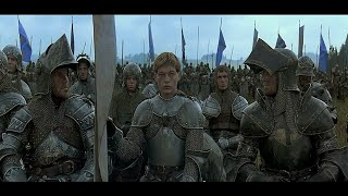 Joan of Arc music video / Two Steps From Hell - Strength Of A Thousand Men