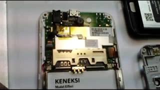 Шуточное видео Keneksi Effect залит (ремонт бюджетным способом:)