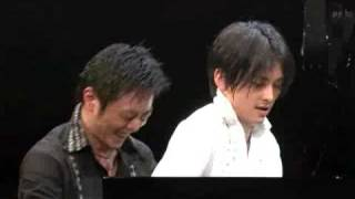 Tokyo Jazz Festival 2007.