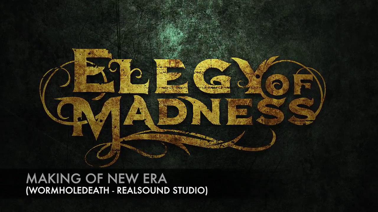 48c113c5796 ELEGY OF MADNESS - Making Of
