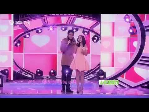 AoMike - You Dian Tian (A Little Sweet) @ Generation Show (ShenZhen TV)
