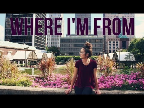 WHERE I'M FROM | LOUISVILLE, KY