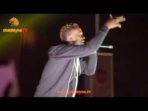 DOTMAN'S PERFORMANCE AT #JIMMYSJUMPOFF2016 (Nigerian Entertainment)