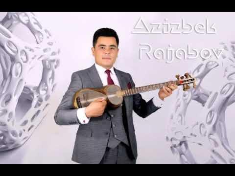 Хоразим Азизбек Раджабов