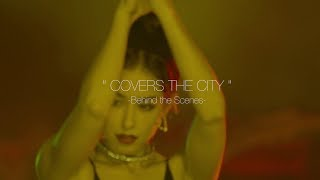 """BENI - """"COVERS THE CITY"""" Behind the Scenes From COVER ALBUM「COVERS THE CITY」(2017.9.13 RELEASE!!)"""