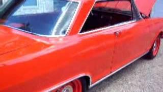 1964 Chevrolet Nova 400 Chevy II Part 2