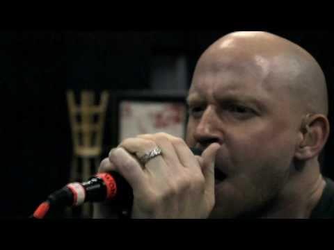 Red: Until We Have Faces: 2.1.2011-Album Promo (Link Video) 1080p