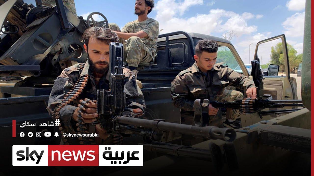 مؤتمر استقرار ليبيا يشدد على ضرورة إخراج المرتزقة وإجراء الانتخابات في موعدها  - نشر قبل 29 دقيقة
