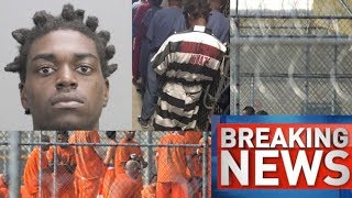 Its All Over For Kodak Black After ALARMING Details Of His New Case  Released Today!!
