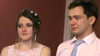 Шуппорин ТВ — Свадьба — Бабушкин стих