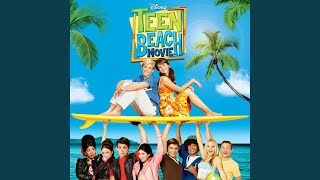 "Cruisin' for a Bruisin' (From ""Teen Beach Movie"")"