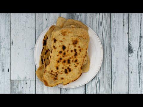 sourdough-naan-bread- -recipe-for-flatbread-with-sourdough-starter