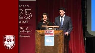 The 69th Annual Latke-Hamantash Debate