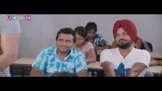 Aim & Ambition - Punjabi Comedy Scene | Gurpreet Ghuggi | Karamjit Anmol