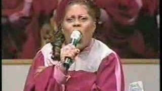 You Alone Are Worthy - Apostolic Faith Mass Choir