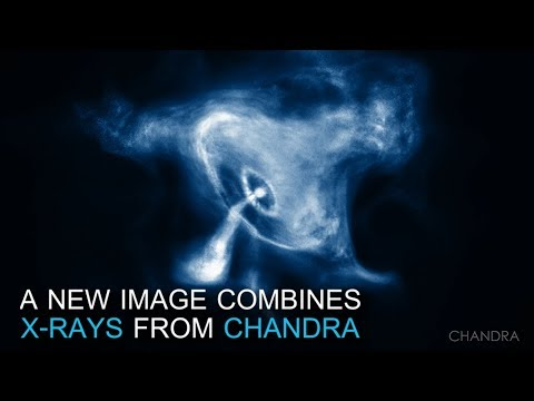 A Quick Look at the Crab Nebula