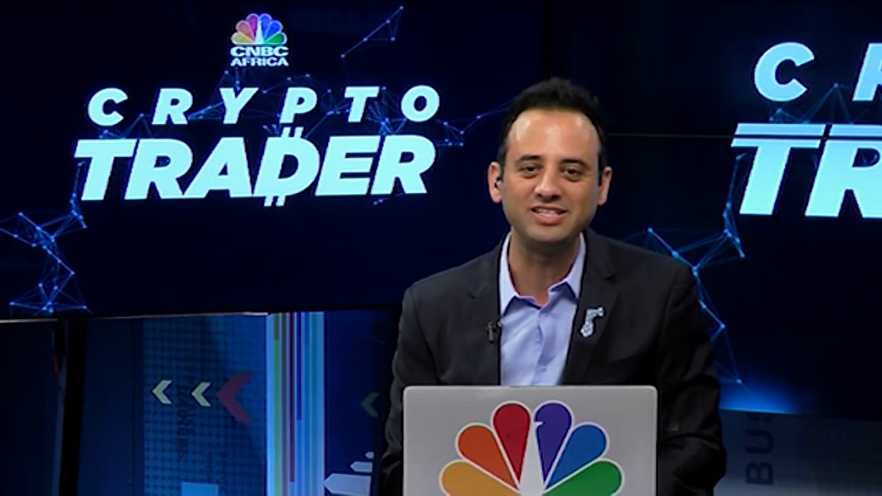 cnbc africa trader crypto