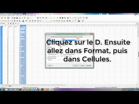 Faire le graphique pour le DM de maths... (2nd1)