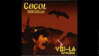 Gogol Bordello - God-Like