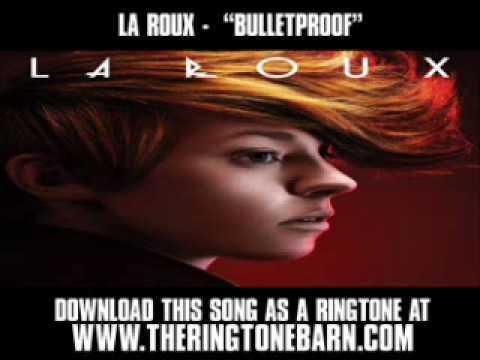 LA ROUX -