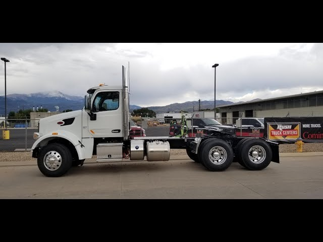 2019 Peterbilt 567 Day Cab- Paccar Engine Updates- JW- 970-518-5520