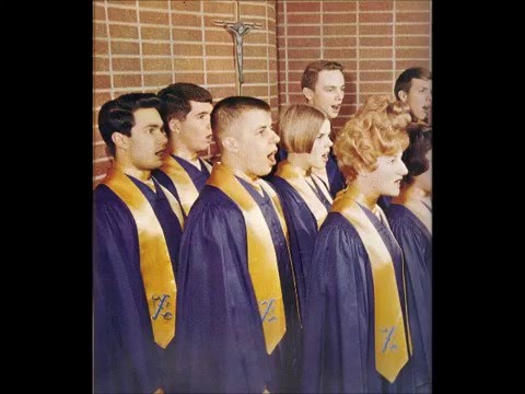 Carols of Christmas - Luther North A Cappella Choir
