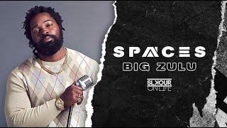 Big Zulu Gives Slikour The Manual On Being Inkabi On The Fifth Episode of SPACES