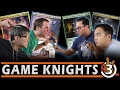 Commander Gameplay! Yidris, Silas Renn, Titania, & Oona EDH l Game Knights #3 Magic: the Gathering