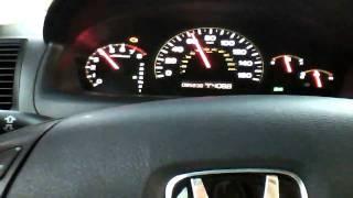 2005 Honda Accord EX 2.4L V-TEC Test Drive & 0-60