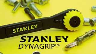 STANLEY® DYNAGRIP™ wrench