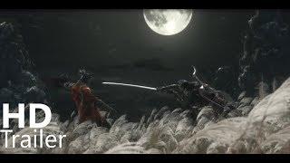 SEKIRO: SHADOWS DIE TWICE - Gameplay E3 2018