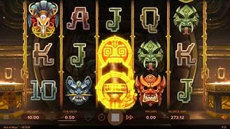 Rise of Maya £300 play kassu casino online