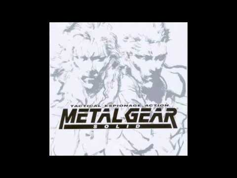 Metal Gear Solid is listed (or ranked) 16 on the list The Best Video Game Soundtracks of All Time
