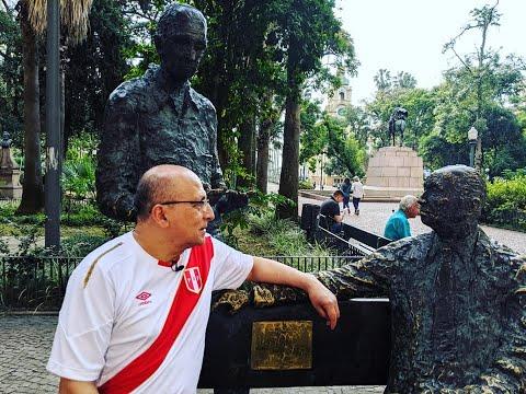 Peruanos en PORTO ALEGRE