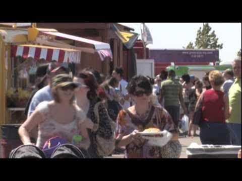 Arts Festival Oklahoma - Artist Interviews