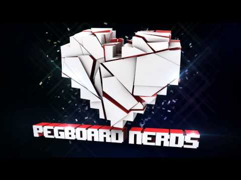 Pegboard Nerds - Disconnected (Gryphon's Remix)