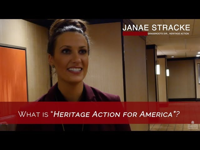 Interview with Janae Stracke | with Dr. James Dobson's Family Talk