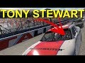iRacing | Tony Stewart | Talladega Super Speedway | NASCAR Xfinity Series | Tony Stewart Class B