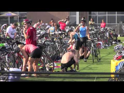 Chattanooga Waterfront Triathlon