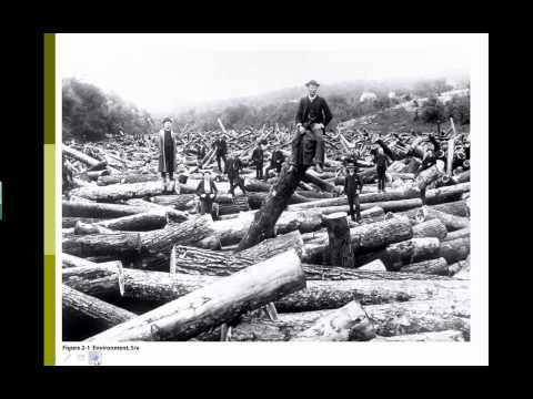 Environmental Ethics and Philosophy Lecture Part 1: Preservation Ethic