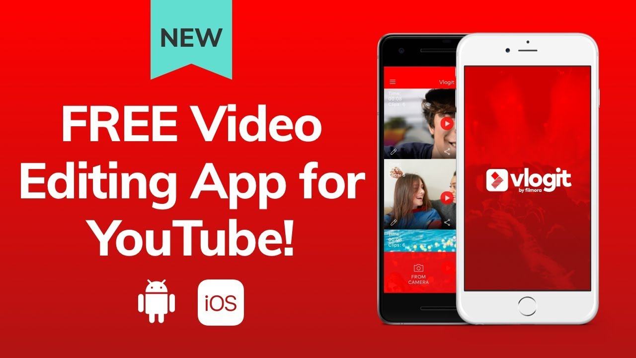 8 Best Free Youtube Video Editing Apps For Android How Tos