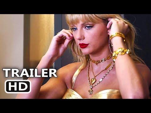 MISS AMERICANA Trailer Brasileiro LEGENDADO (Taylor Swift, 2020)
