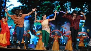 Amma Mazhavillu l A tribute to the malayalam film industry l Mazhavil Manorama